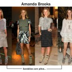 Estilo: Amanda Brooks