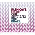 I Love Shoes no Fashion's Night Out!