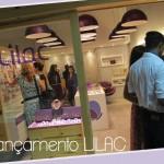 Lançamento LILAC – Acessórios