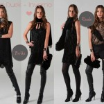 Carina Duek – Lookbook!