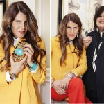 Anna Dello Russo e H&M