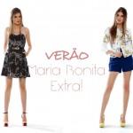 Verão Maria Bonita Extra