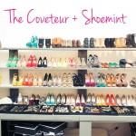 Shoemint + The Coveteur