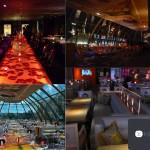 Dica de restaurante em Paris – Kong!