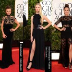 Looks  – Golden Globe