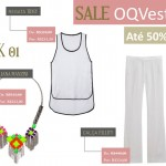 Summer SALE OQVestir!