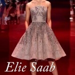 Elie Saab – Alta costura Fall 2013