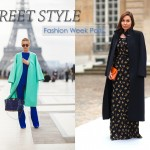 Street Style Fashion Week!