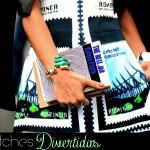 Clutches divertidas!