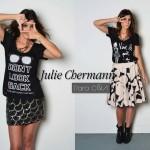 Julie Chermann para C&A!