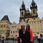 Destino: Praga!