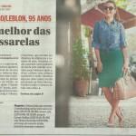 Estilo Love Shoes no Globo