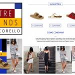 Trends Verão 2015 Corello