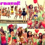 Com que roupa eu vou: Carnaval!