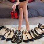 Shoes: dicas para conservá-los!