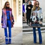 Olivia Palermo: Looks Fashion Weeks!