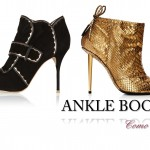 Ankle Boots: Como usar!