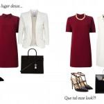 Modernizando seu guarda-roupa de trabalho!