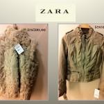 Zara – nova coleção!