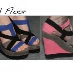 Sapatos verão 2012 – Fashion Rio
