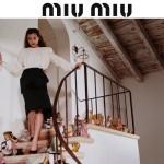 Miu Miu – campanha Fall/Winter 2011
