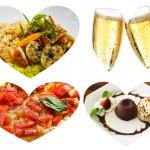 Comemorando o Dia dos Namorados!
