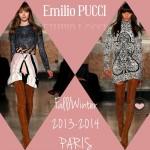 Emilio Pucci – Paris