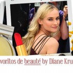 Must-have makeup – by Diane Kruger!