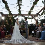 Um casamento dos sonhos!