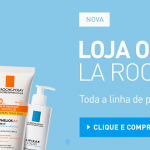 NEWS! E-commerce La Roche-Posay!