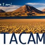 Trip – Atacama!