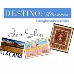Atacama – Salar do Atacama e Hotel!