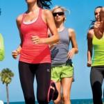 Beauty Tips: Cuidado com a pele durante exercícios.