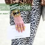 Calças animal print: como usar!